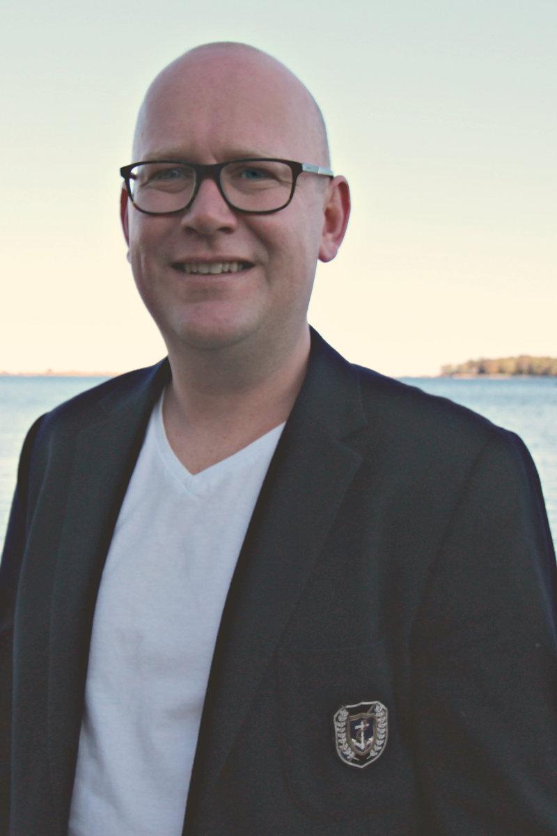 Geir Baardsen